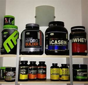 10 Best Muscle Building Supplements I Recommend Images On Pinterest