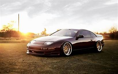 Jdm Stance Nissan 300zx Cars Wallpapers Tuning