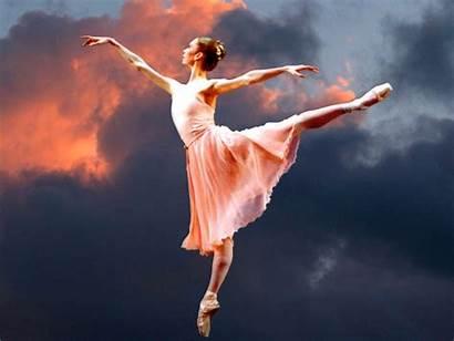 Ballerina Ballet Wallpapers Laptop Desktop Dancer Backgrounds