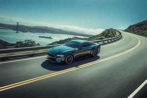 2020 Ford Mustang Driving 2 - Sheridan Ford