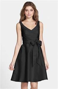 comment choisir une robe noire With robe noire classique