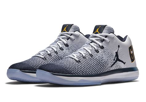 The Air Jordan 31 Low Scheduled To Release For March