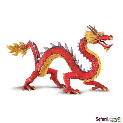 Dragons Horned Chinese Dragon - Stevensons Toys