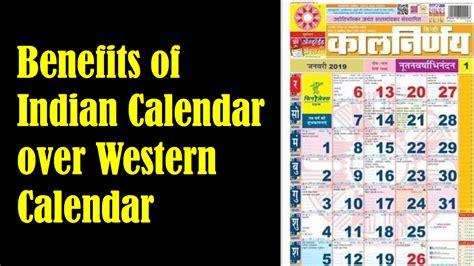 benefits hindu calendar panchang gregorian calendar
