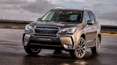 Novita Subaru 2019 by Subaru Forester 2019 Autointhecity
