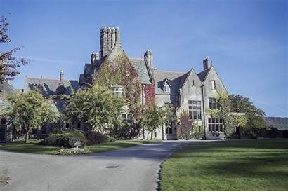 Estate Lingholm Keswick Kitchen Derwentwater Cumbria Country