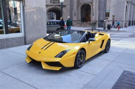 find   lamborghini gallardo spyder performante
