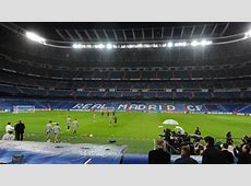 Madrid says no to Real's plans for Bernabeu renovation