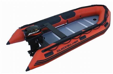 Rubberboot Quicksilver 380 by Quicksilver Rubberboten Te Koop Dila Watersport Uw