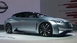 Nissan Leaf 2018 60 Kwh : nissan confirma 60 kwh para la pr xima generaci n del leaf ~ Melissatoandfro.com Idées de Décoration