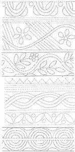 best 25 hand quilting designs ideas on pinterest With hand quilting designs templates