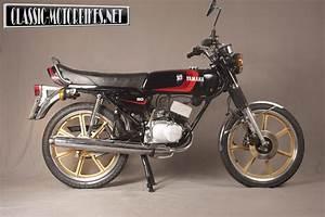 Yamaha 50ccm Motorrad : mokick yamaha rd 50 vintage retro ~ Jslefanu.com Haus und Dekorationen