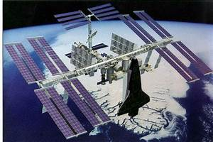 U.S. Space Stations