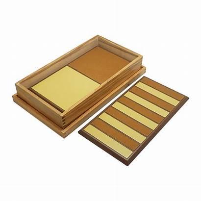 Touch Boards Montessori Materials Furniture Wishlist