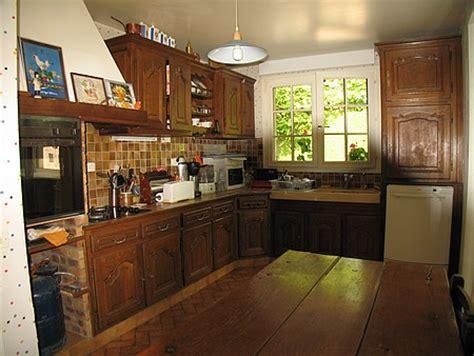 chambre des metiers de l oise une cuisine intégrée relookée par une céruse atelier de