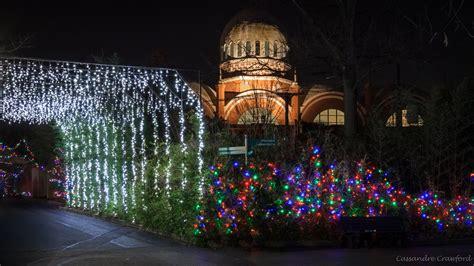 pnc festival of lights the cincinnati zoo botanical garden