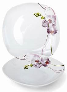 Service De Table Pas Cher : exemple service de table arcopal pas cher vaisselle maison ~ Teatrodelosmanantiales.com Idées de Décoration