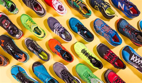Best Running Shoes Consumer Reviews