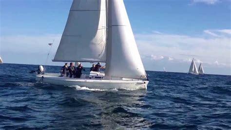 Consejos para navegar a vela PRUEBA Club de Navegación