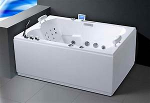 SPA Ou Baignoire Balno Guide D39achat Spa Gonflable