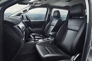 Ford Ranger Interieur : 2017 ford ranger receives interior update ~ Medecine-chirurgie-esthetiques.com Avis de Voitures