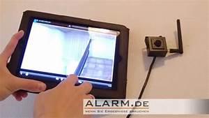 Wlan Cam Test : mini wlan kamera im test hd wifi ip cam mit android und ios app youtube ~ Eleganceandgraceweddings.com Haus und Dekorationen