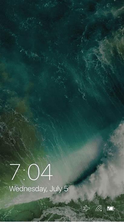 Screen Windows Lock Ventana Iphone Device Note