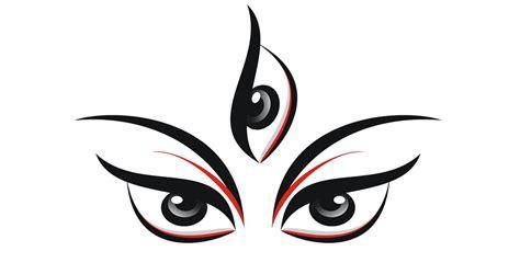 Goddess Durga Maa Clipart & Look At Clip Art Images