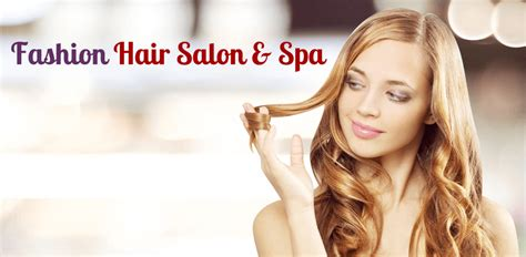 fashion hair salon spa manassas hair salon