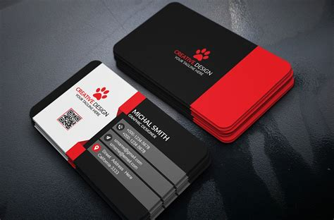design professional business cards     seoclerks