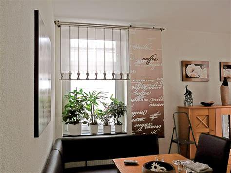Fantastisches Fensterdekoration Gardinen Beispiele