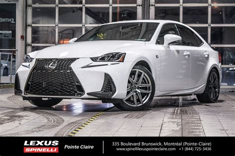 lexus   awd  sport series  gps  sale