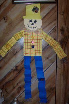 images  preschool scarecrow theme  pinterest