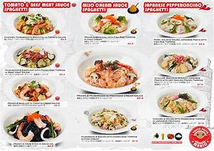 www uncletehpeng com My experience at Tokyo Pasta Mario