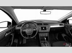 2019 Volkswagen Tiguan TRENDLINE Starting at $29325