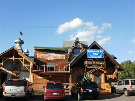 Not a fav coffee shop of mine but the best in hayward. LENROOT LODGE - Prices & Reviews (Hayward, WI) - Tripadvisor