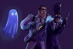 Tf2 Ghost