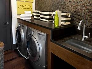 Modern Laundry Room Designs: Pictures, Options, Tips ...