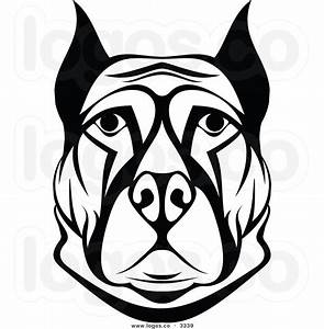Mean Dog Face Clipart | Clipart Panda - Free Clipart Images