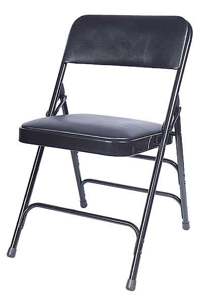 metal chairs metal folding chairs padded metal folding