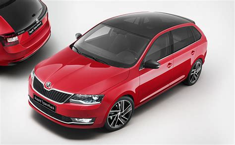 Is Skoda The New Saab?  Page 3  General Gassing