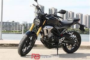 Full Review   Honda Cb 150 R Ex Motion  U0e42 U0e1b U0e23 U0e14 U0e40 U0e23 U0e35 U0e22 U0e01 U0e09 U0e31 U0e19  U201c U0e21 U0e34 U0e19 U0e34