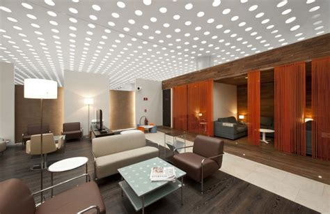 interior spotlights home modern house architecture adjust the lighting in a modern house
