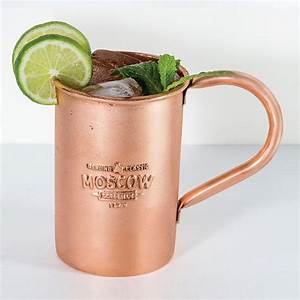 Moscow Mule Becher Kaufen : 5 things you didn t know about the moscow mule and where to get the original copper mugs ~ Frokenaadalensverden.com Haus und Dekorationen