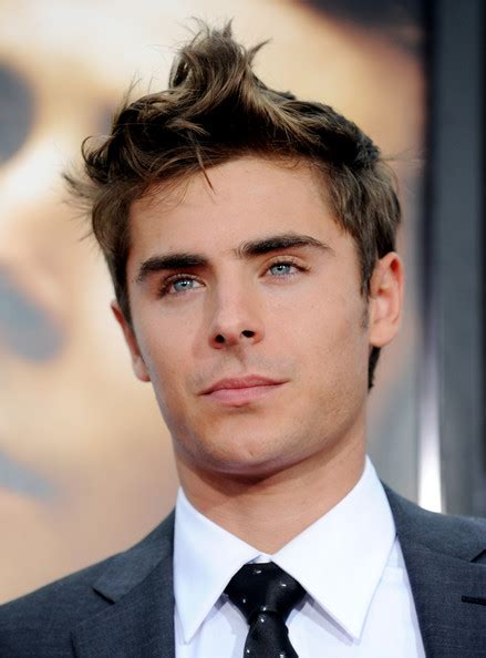 zac efron prom  updo hairstyles trends style