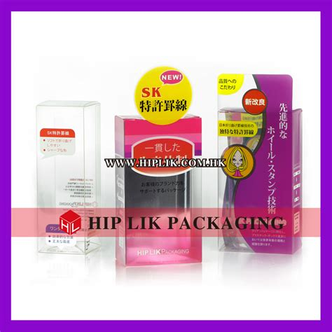 clear plastic box specialist hip lik packaging