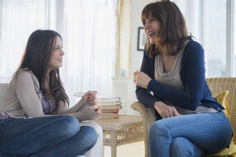 10 Conversation Starters For Talking To Teens About Sex