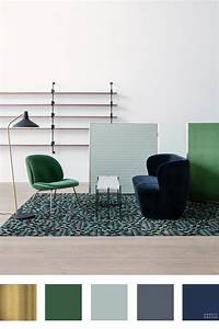 10, Beautiful, And, Totally, Workable, Color, Palettes, From, Danish, Design, Powerhouse, Gubi
