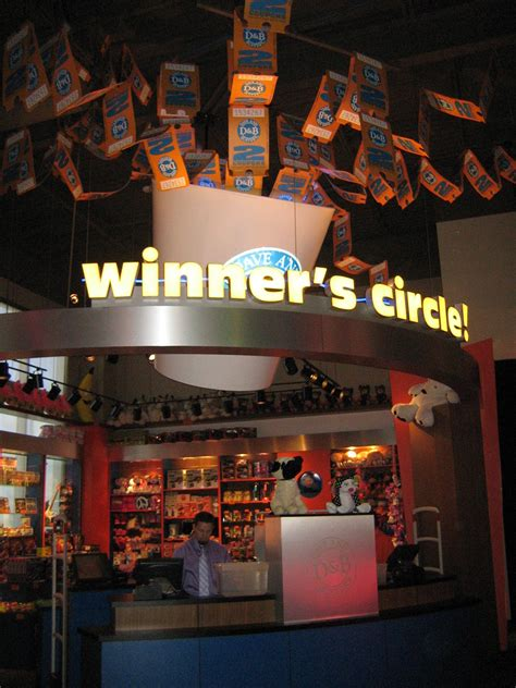 review orlando dave  busters opens  walt disney