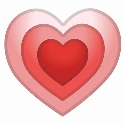 Emoji Heart Growing Google Icon Meaning Icons